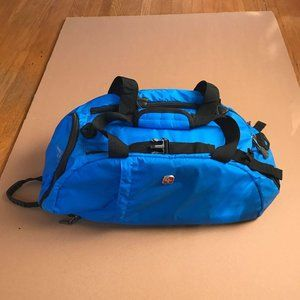 Swiss gear multi function gym bag